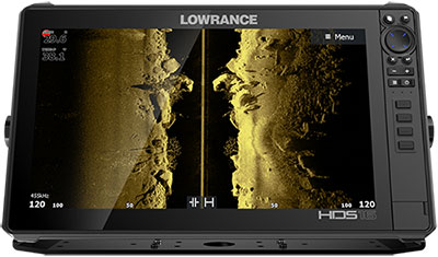 Six Features we Love about the New Lowrance HDS LIVE Series